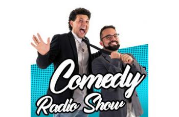 Comedy-radio-show