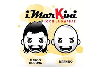 I-Markini